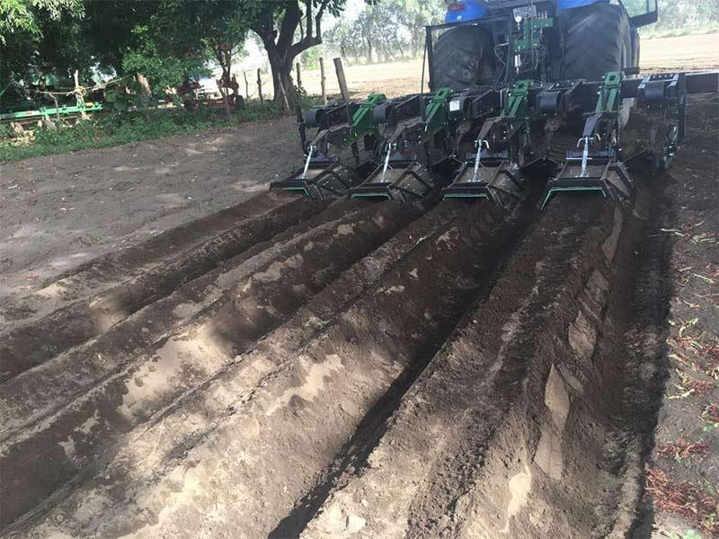 fumigación de suelos agrícolas_colombia_cloropicrina_dicloropropeno_bromuro de metilo_Metam sodio_